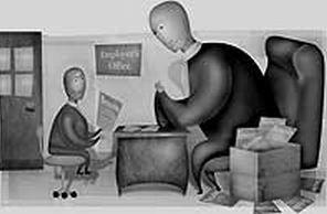 Job Internship