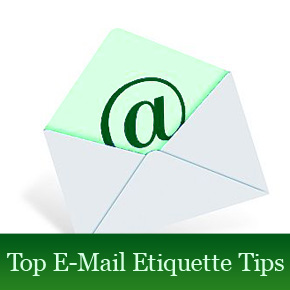 Email Netiquette And Written Communication Tips