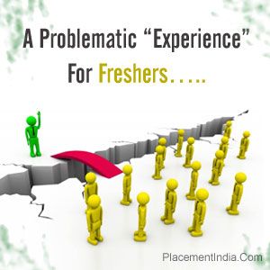 "A-Problematic-""Experience""-For-Freshers….."