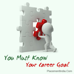 what are your career goals