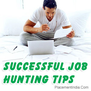 how to job hunt teenagers