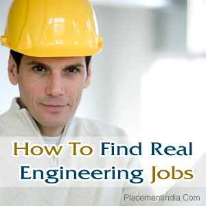 How To Find Real Engineering Jobs