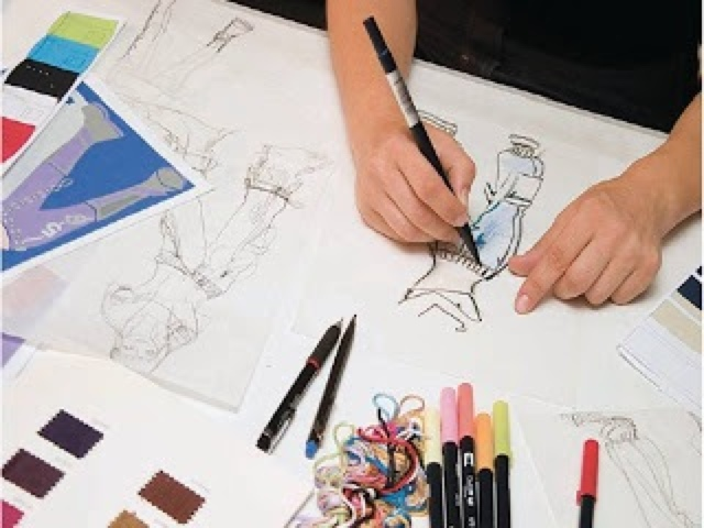 Fashion Designer Jobs Skills And Obligations Placementindia Com Blogs