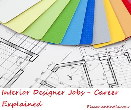 Interior Designer Jobs – CareerExplained